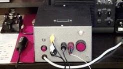 Mein MW - Sender für meine Oldie - Radio`s