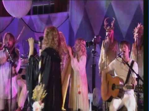 Goldfrapp - Happiness, BBC Electric Proms, 4 of 6
