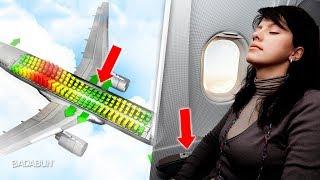 7 Consejos para sobrevivir a un accidente de avión