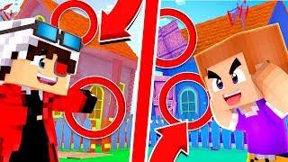 Я ПРОТИВ ПОЗЗИ! КТО САМЫЙ ВНИМАТЕЛЬНЫЙ? Minecraft spot the difference 2