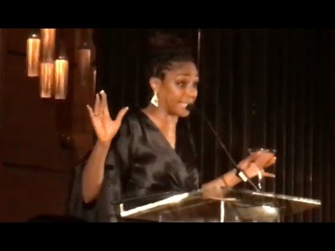 Tiffany Haddish Needs To Win Every Award After This Hilarious Acceptance Speech