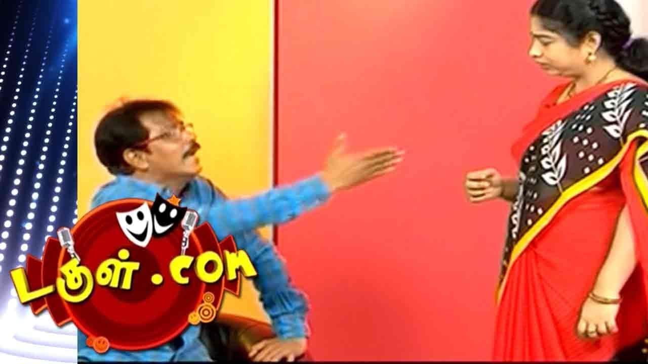 Dougle.com   Tamil Comedy    08 Oct  2017   Mullai Kothandam - Semma Comedy