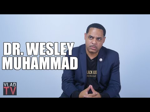 NOI's Wesley Muhammad: Malcolm X was in Violation of