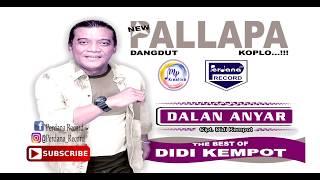 Download Lagu Didi Kempot - Dalan Anyar ( Official Music Video ) mp3