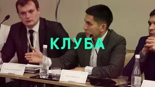 Интервью Владимира Калугина, Банкротный клуб Казань