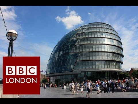 London mayoral candidates not taking part in London