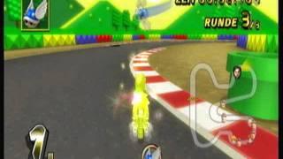 Mario Kart Wii Gecko OS Hack mit Codes
