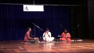 03 Bhagyada Lakshmi Baaramma Madhyamavathi Ragam - Adi Talam.mp3