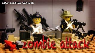- Lego zombie apocalypse HD