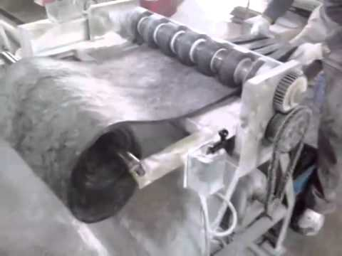 Rubber Injection Slicing
