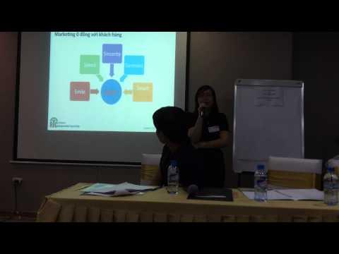 Hội Thảo RTC - Các cty du lịch tại Hà Nội