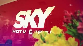 #SASTalks: Gustavo Fonseca, Vice Presidente de Gestão de Inteligência da SKY | SAS Software