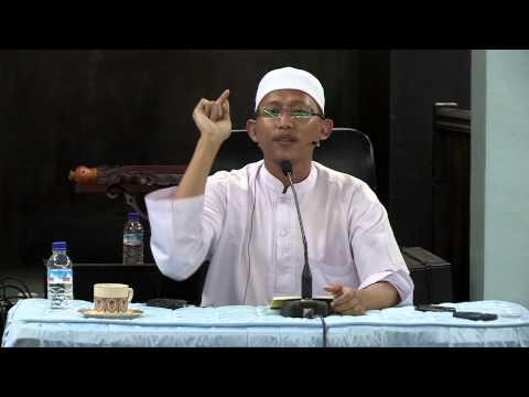 Panduan Hidup Di Akhir Zaman - Ust Abu Yahya Badrusalam LC