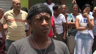 Parientes de un menor herido piden el apresamiento del agresor en Sábana Perdida