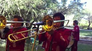 Banda Incomparabe de Altepexi Puebla 2010