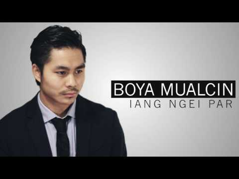 BOYA MUALCIN - IANG NGEI PAR | Official Audio (lyrics)