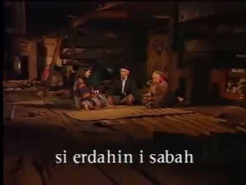 Lagu Karo Simulih Karaben by  Alasen Barus cipt : Djaga Depari