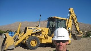 Heavy equipment operator school in California-UNIQUE BONUS
