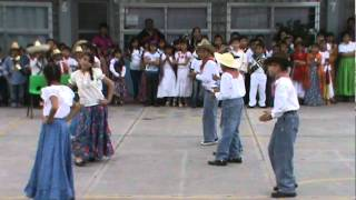 Baile Revolucionario Marieta
