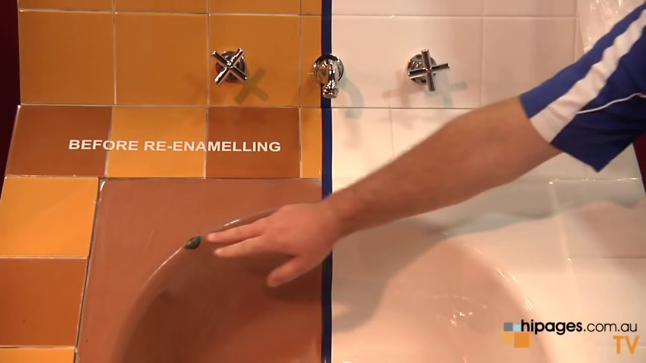 Bathroom Werx Adelaide Ian Mason Interview At Hia Home Show Youtube