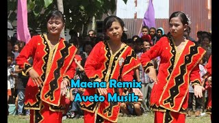 Maena Nias Aveto Group