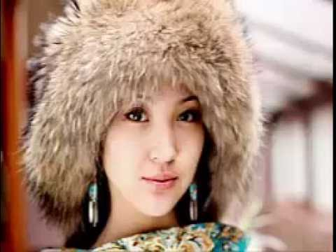 Turkic World Women