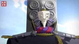 Mirai Nikki Synchro-Clip: Deus Ex Machina