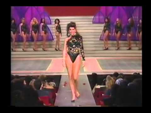 Miss Venezuela 1988