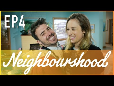Neighbourshood Ep 4 with Eve Morey & Ben Nicholas (28th March 2016)