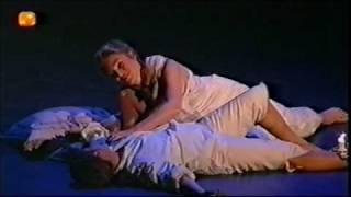 Rosenkavalier; Genève; Act I Beginning a