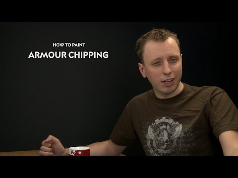 WHTV Tip of the Day: Armour Chipping