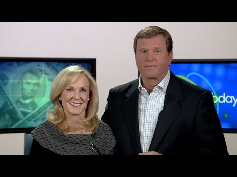 Building Financial Partnership in Marriage | The Money Couple: Scott Palmer, Bethany Palmer