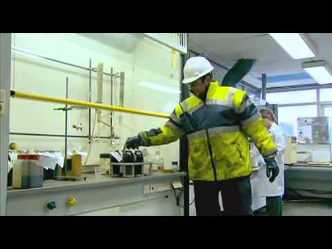 Nature Group -  Marpol collection and treatment