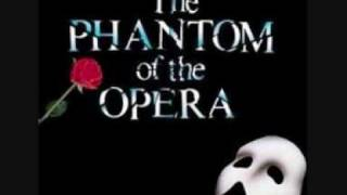 Phantom of the Opera- Swedish cast: 8. Breven-Prima Donna