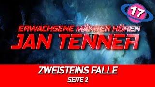 Erwachsene Männer hören Jan Tenner | #17 | Zweisteins Falle | Seite 2