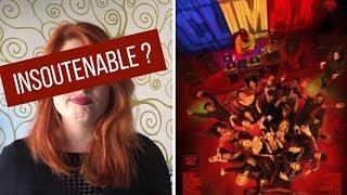 Critique #91 - CLIMAX - Perle Ou Navet ? thumbnail