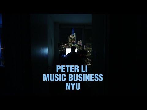 Dark Horse Peter Li