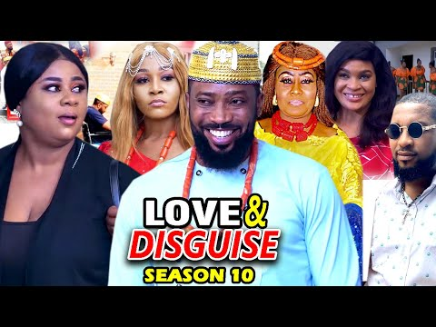 Download LOVE AND DISGUISE SEASON 10