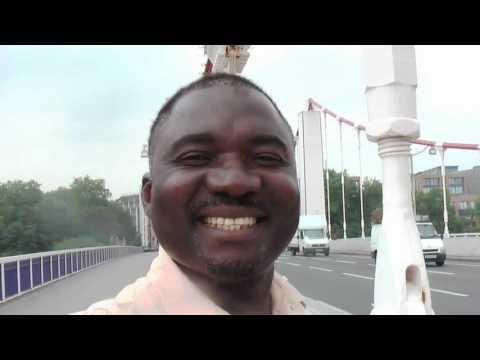 Hit your Marketing Goals, London, God Kingdom, ANDY LUMEH Evangelist, Singer Songwriter, Producer,