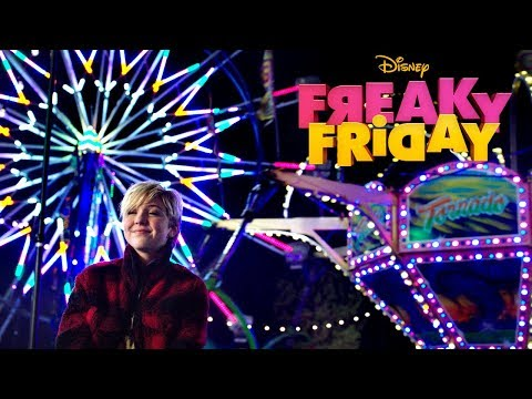 Go ⏳ | Freaky Friday | Disney Channel