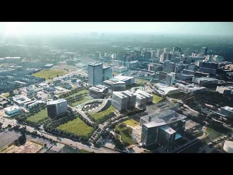 TMC3 Biomedical Research Hub - Overview Video