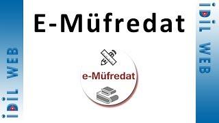 E-Müfredat Dersleri 2 - Kurul Zümre Tanımlama, Onaylama.