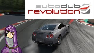 ★Auto Club Revolution Gameplay★ - First time!
