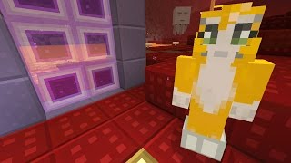 Minecraft Xbox - Race To The Nether Challenge - Part 2