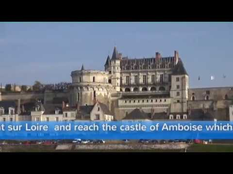 2013-04-02 Loire Valley Tours-LVA I by Driver-Guide-France