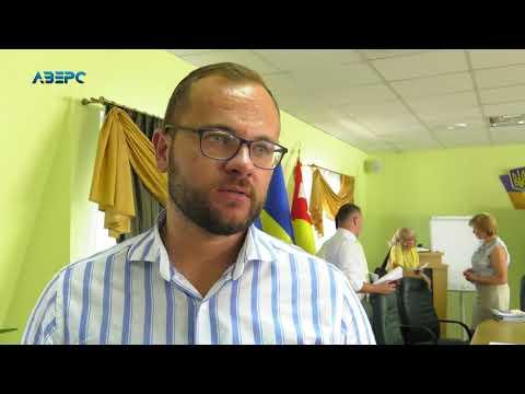 ТРК Аверс: Луцьк очистять від зайвих білбордів та афіш