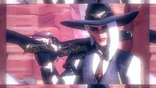 ashe overwatch voice actor