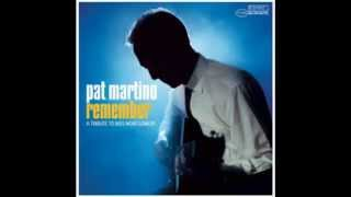 Pat Martino - West Coast Blues - 2006.