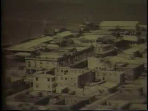 1948 Castries fire documentary