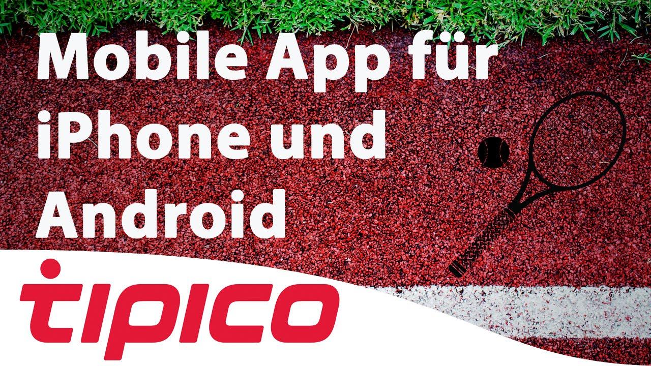 Mobile Tipico